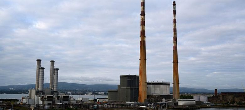 Poolbeg Generating Station image