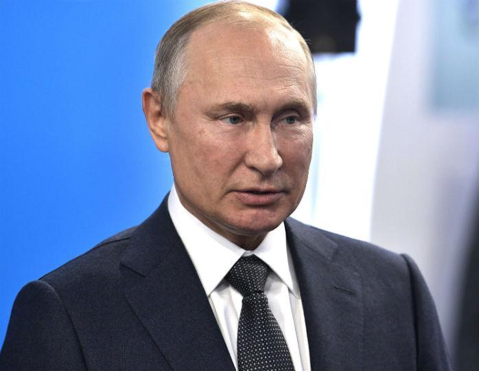 «Осознанное потребление!»: СМИ узнали, сколько стоит спортивный костюм Путина