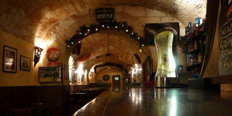 Sortir au Black Velvet à Bordeaux