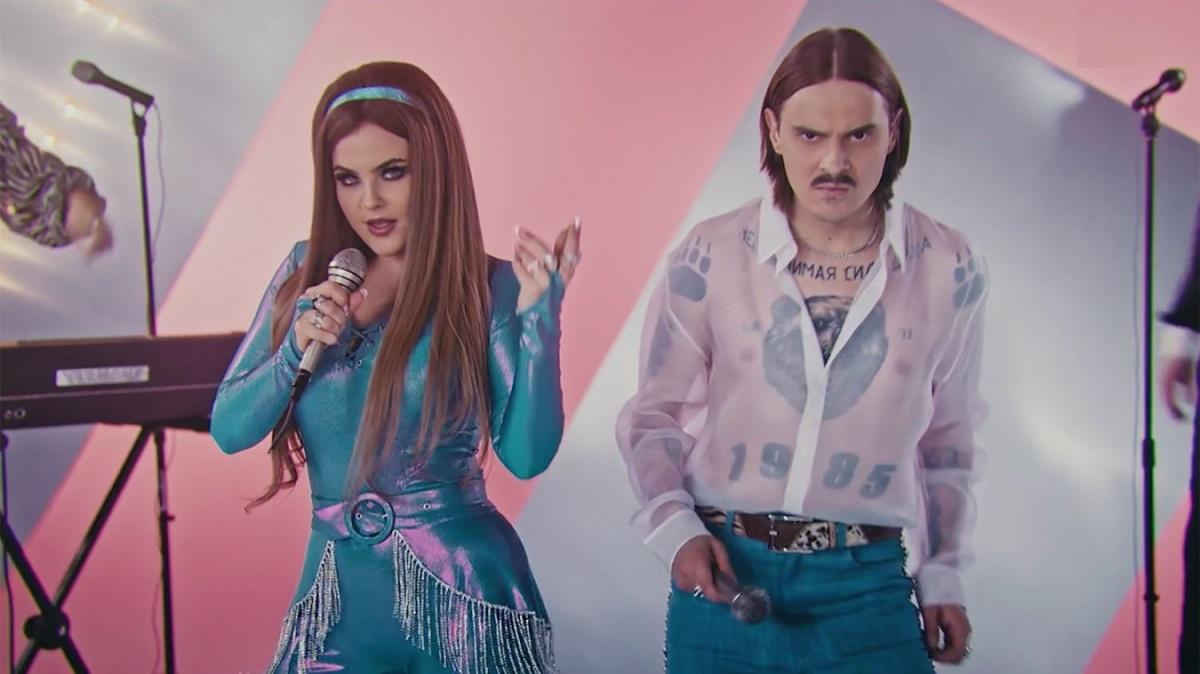 Клип Little Big стал самым популярным роликом «Евровидения-2020»