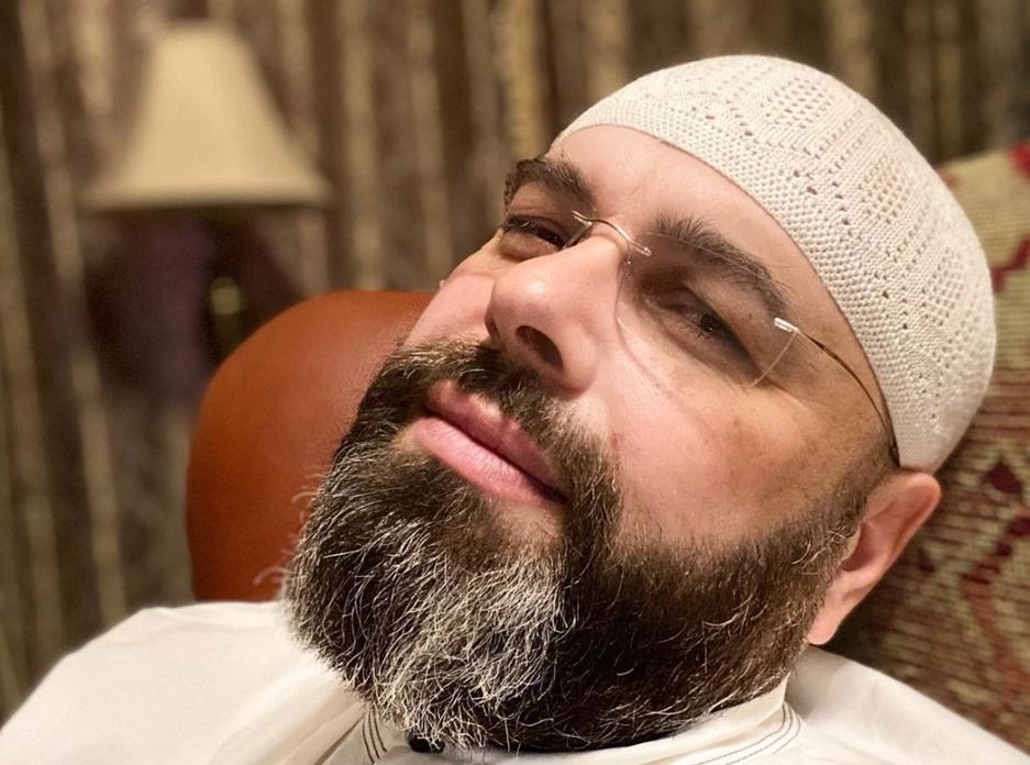 Фадеев признался, что похудел на 84 кг благодаря диете