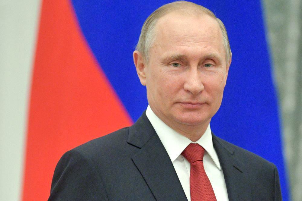 Эти кадры будет рассматривать весь мир! Владимир Путин посетил больницу в Коммунарке