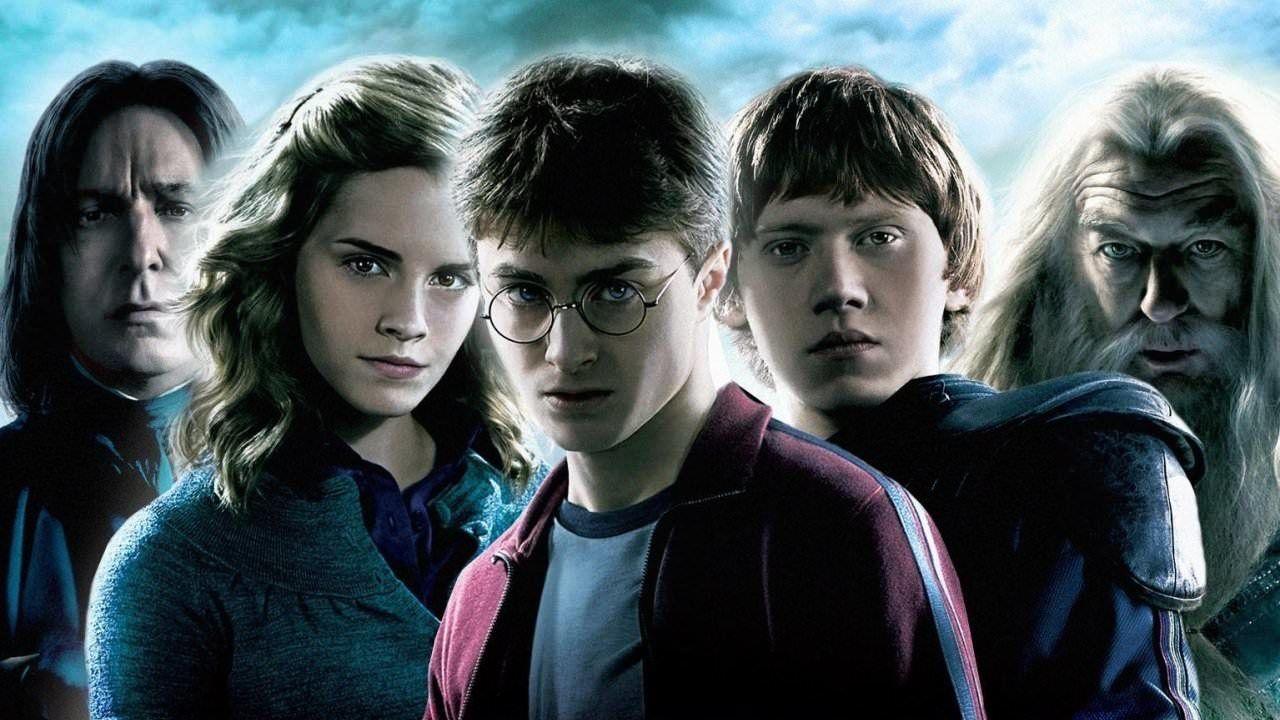 Звезды «Гарри Поттера», которые ушли слишком рано
