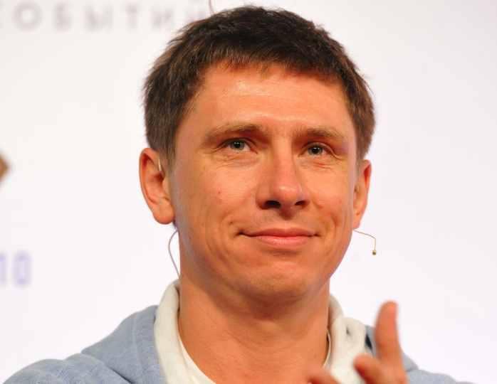 «Попросил Олю сделать мне покушать»: Тимур Батрутдинов похвастался обедом от Бузовой