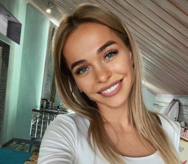 Анна Хилькевич решила изменить имя младшей дочери: актриса объяснила такое решение
