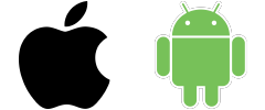 Android Apple Development