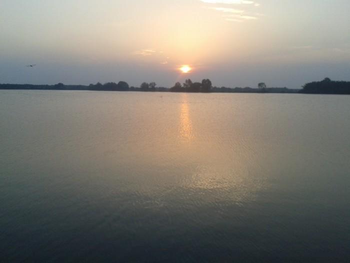 Danau Siombak
