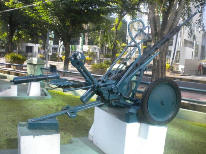 Museum Bukit Barisan