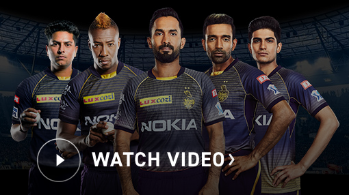 iB Cricket - KKR Promo