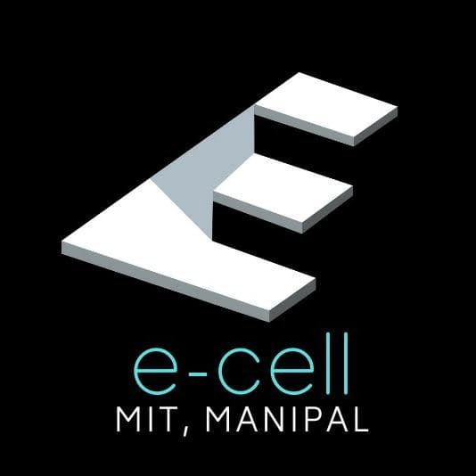 E-Cell MIT Manipal