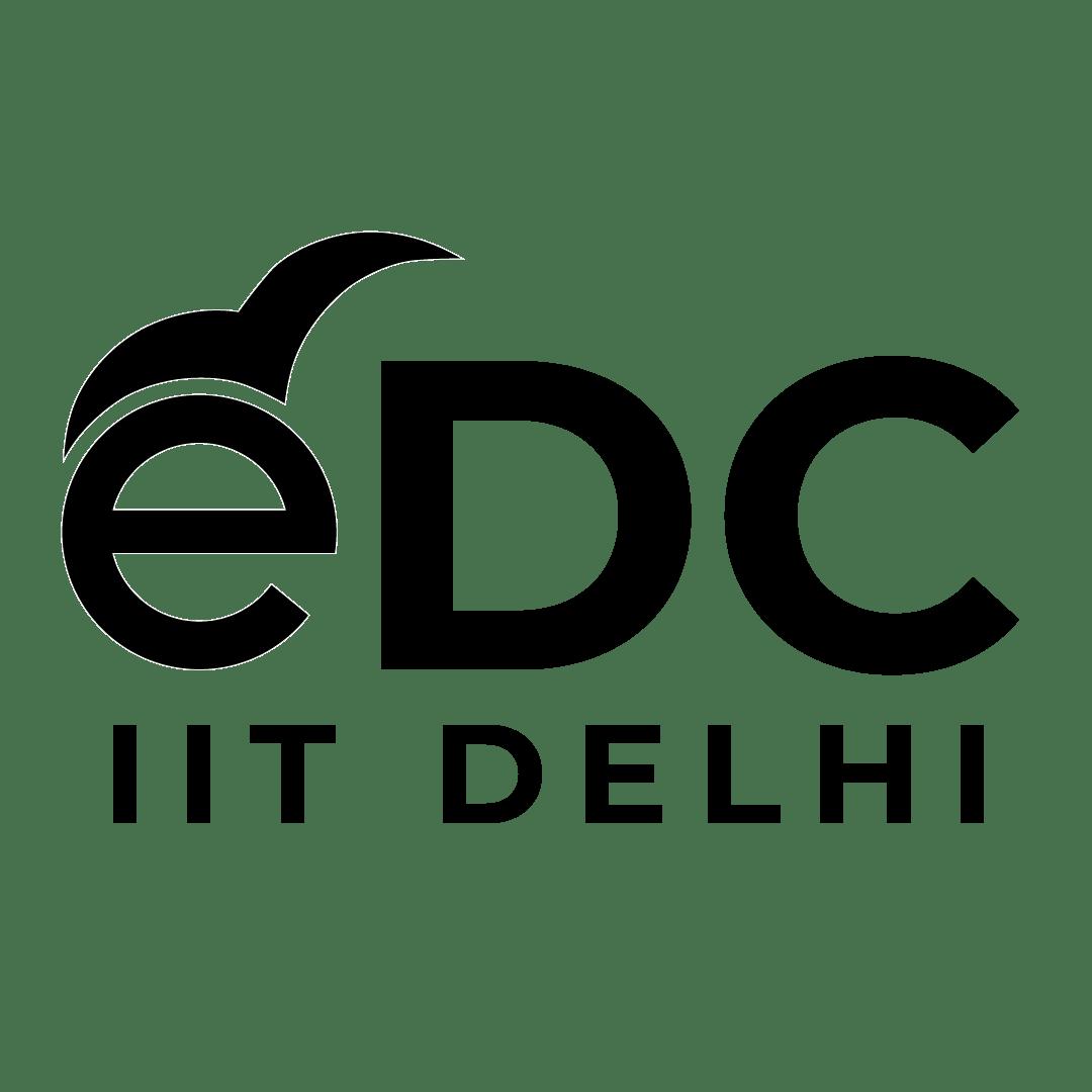 Edc IITD