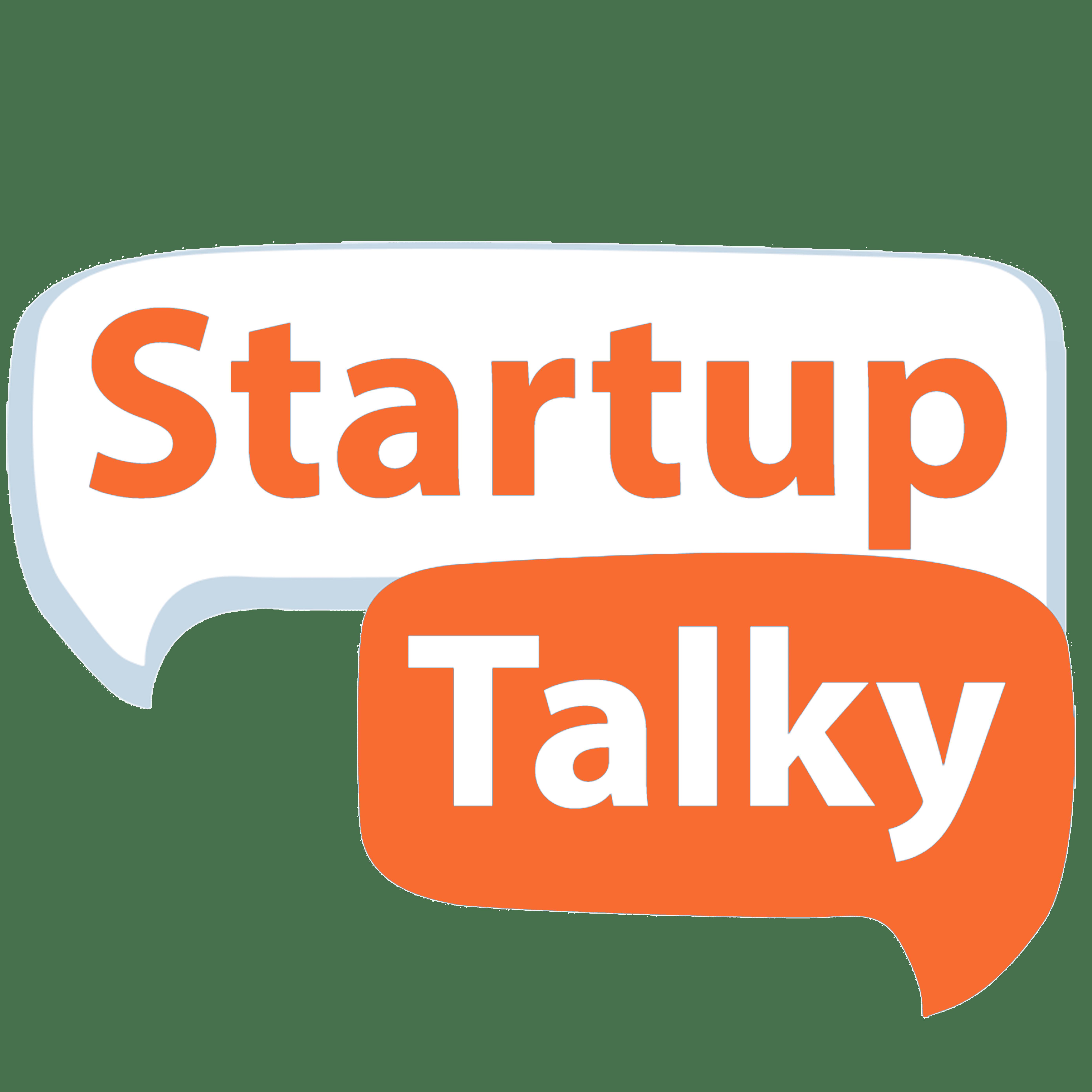 Media Partner - Startup Talky