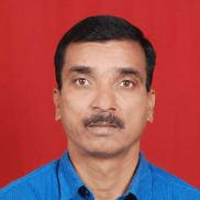 Dattatraya Sakharam Shinde