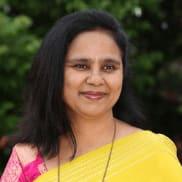 Dr. Shalini M