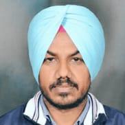 Lavjeet Singh