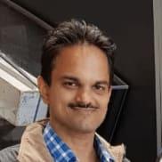 Sawan Kumar Naik