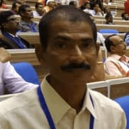 Gorantla Srinivasa Rao