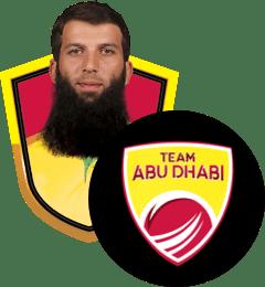 Moeen Ali