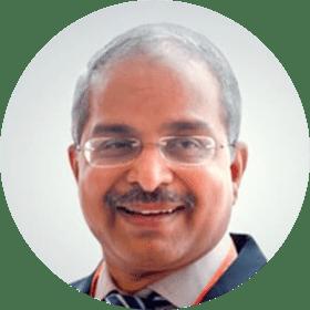 S Vijaya Kumar