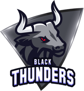 blackthunders