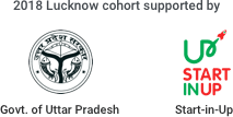 Lucknow cohort supported by Govt. of Uttar Pradesh and Start-in-Up