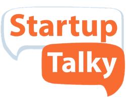 Startup Media partner - Startup Talky