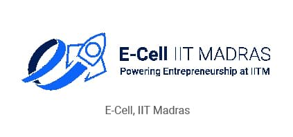 Ecell of IIT Madras