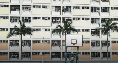 Apartment Community Centers