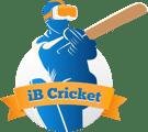 iBCricket Logo
