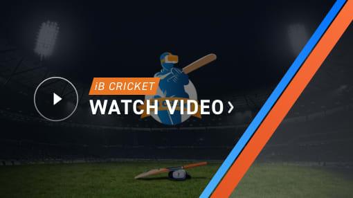 The Crazy experience of Virtual reality Cricket - iB Cricket Video