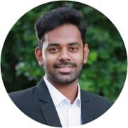 K Vinay Kumar