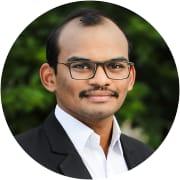 M Phani Kumar