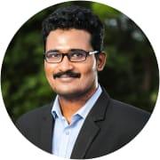 P Vijay Reddy