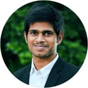M Pavan Kumar