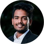 K Venkata Srikanth