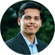 G Vinay Kumar