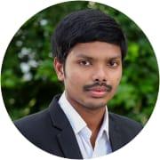 J Satya Sai Ram
