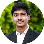 P Prasanth Kumar