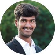 K Ravi Kumar
