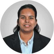 M Praneetha