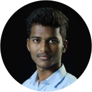 Praveen Kumar K