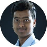 P Venkatesh