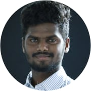 Madhu Kumar G