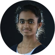 M Madhumitha