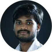 B Sreenivasulu