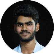 Dillip Kumar R