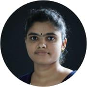 Dharani R