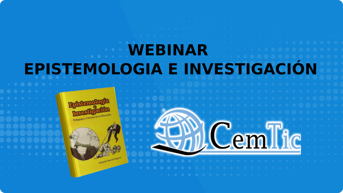 Instructor CEMTIC CURSO