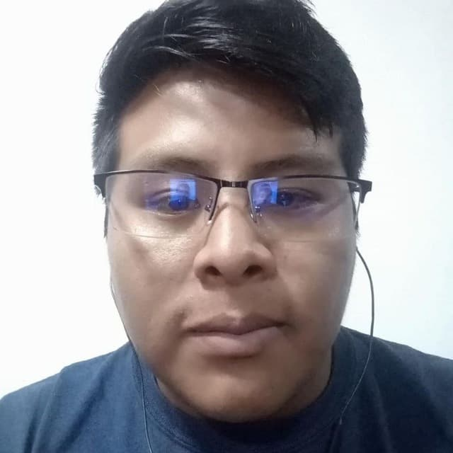 Alfredo Callizaya Gutierrez