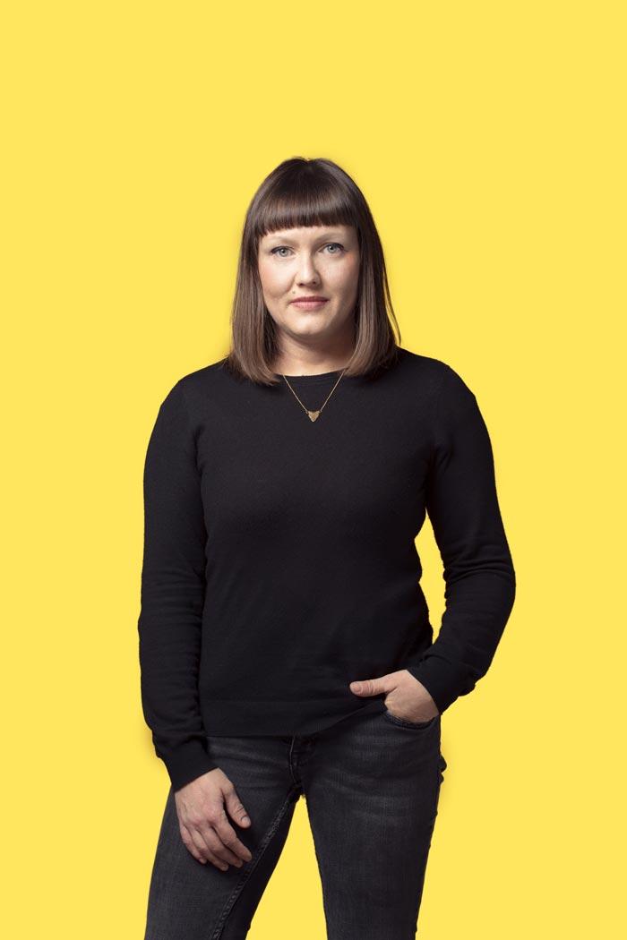Sara Fortunati — Direttore